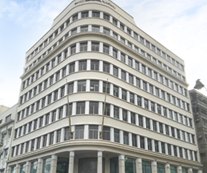 Edificio Sudamérica